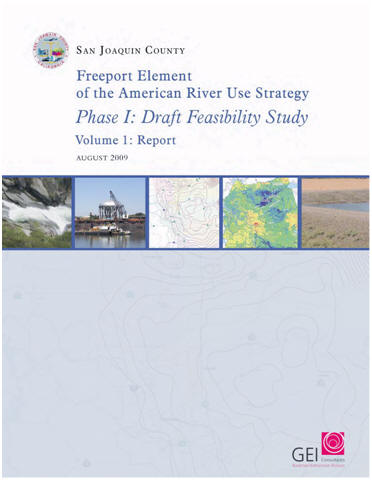 Phase I: Draft Feasibility Study